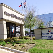greater texas credit dallas branch