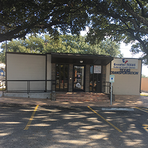 greater texas credit union tx transportation branch