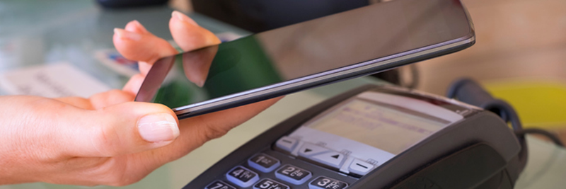 Get up to date on today's mobile and digital payment options