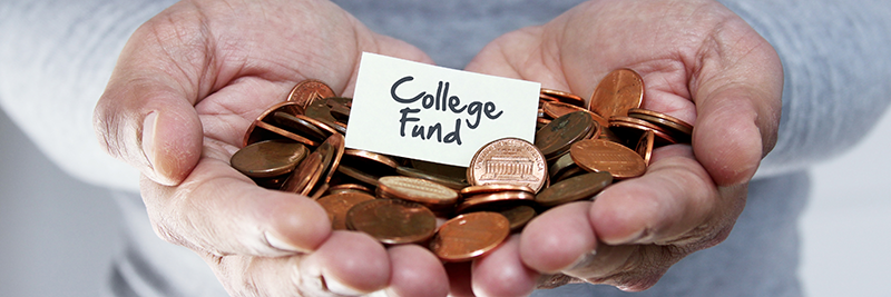 Graduate college with minimal debt by choosing the right college.