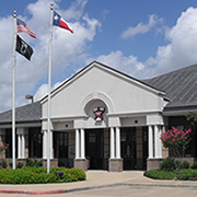 greater texas credit union southwest parkway branch